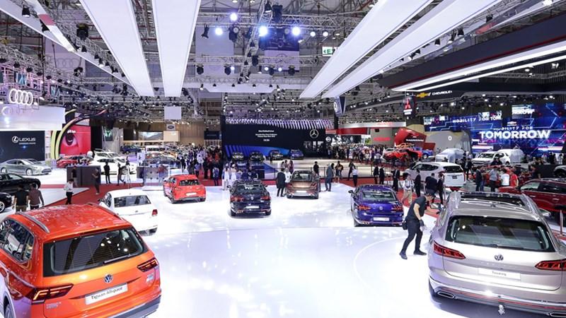 Những thay đổi lớn đối với thị trường xe từ năm 2020
