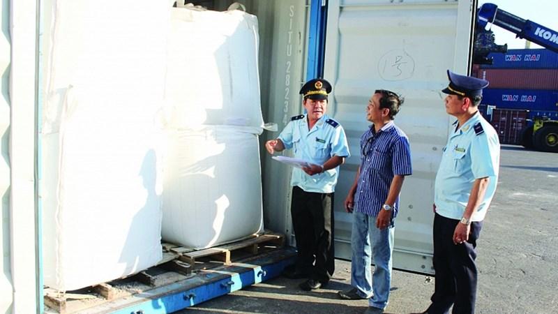 Phê duyệt Đề án Cải cách mô hình kiểm tra chất lượng, kiểm tra an toàn thực phẩm đối với hàng hóa nhập khẩu