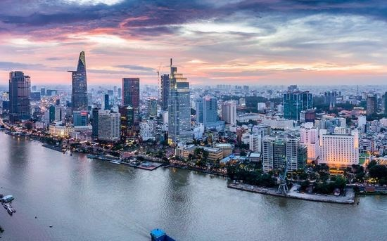 Một số trọng điểm đầu tư bất động sản năm 2021