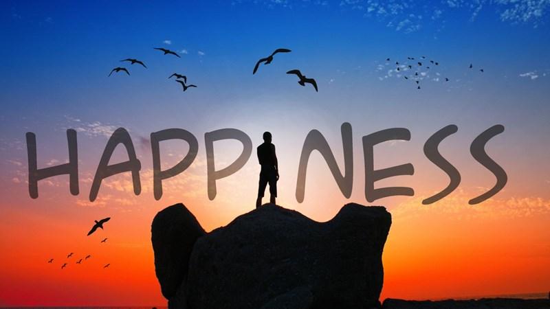 Tại sao con đường ngắn nhất tới hạnh phúc lại là