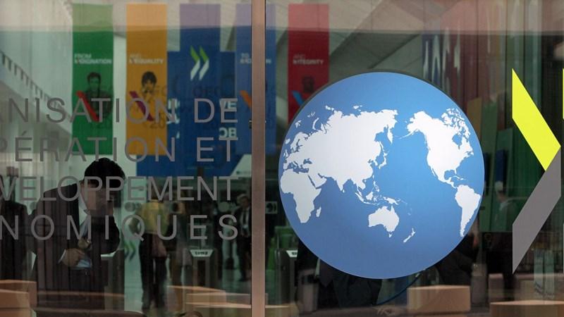 Tăng trưởng kinh tế toàn cầu 2019 giảm xuống mức 2,9% do thương mại và đầu tư suy yếu