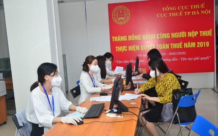 Chính sách tài chính hỗ trợ doanh nghiệp ứng phó với đại dịch Covid-19