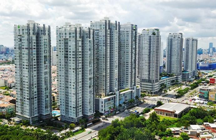 Xây dựng chỉ số giá nhà ở: Nghiên cứu thực nghiệm tại TP. Hồ Chí Minh