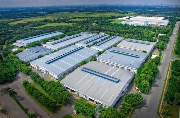 Bất động sản công nghiệp: Điểm sáng của thị trường năm 2021