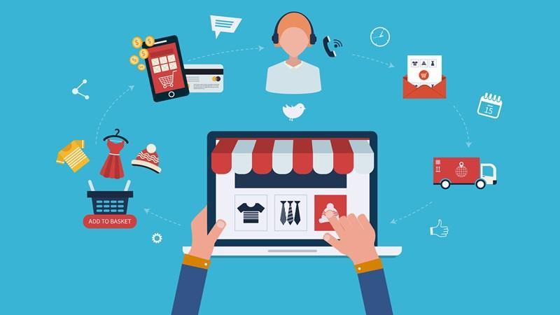 5 cách gia tăng doanh số bán hàng