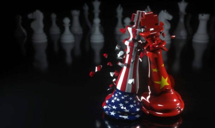 Xác suất thoả thuận thương mại Mỹ - Trung đổ vỡ trong năm đầu khoảng 50%