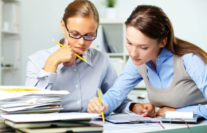 Nâng cao khả năng thích ứng công việc của sinh viên kế toán các trường cao đẳng ở Thái Nguyên