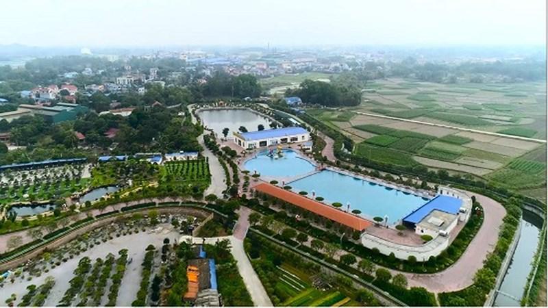 Ảnh hưởng của sự phát triển đô thị hóa tới người dân TP. Sông Công, tỉnh Thái Nguyên