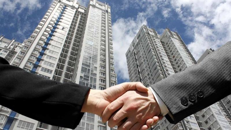 """""""Miếng bánh"""" FDI và cơ hội cho các doanh nghiệp địa ốc"""
