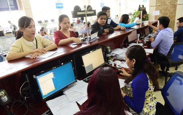 Thủ tục đăng ký thuế khi sáp nhập, hợp nhất địa bàn hành chính