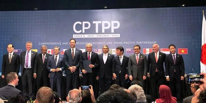Tham gia CPTPP: Kinh tế Việt Nam sẽ tăng tốc