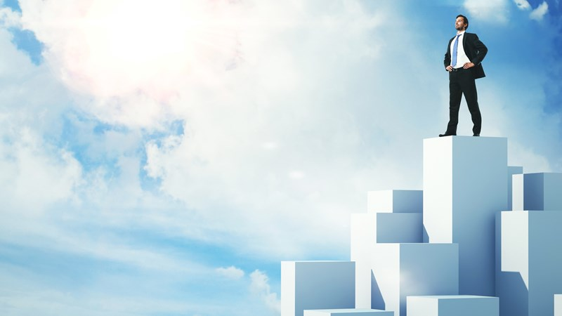 2 tố chất tạo nên doanh nhân thành công