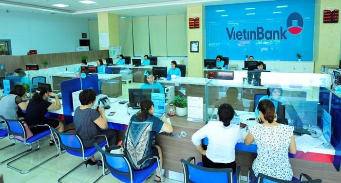 VietinBank miễn nhiều loại phí cho doanh nghiệp