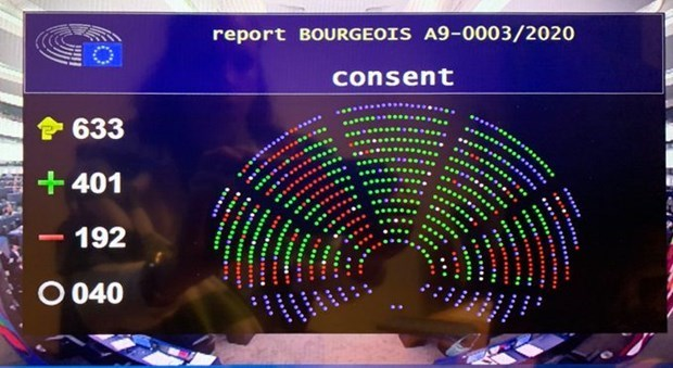 Nghị viện châu Âu thông qua Hiệp định EVFTA: Quả ngọt sau một thập niên đàm phán