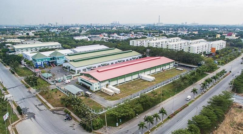 Bất động sản công nghiệp 2019: Cơ hội nào cho Việt Nam?