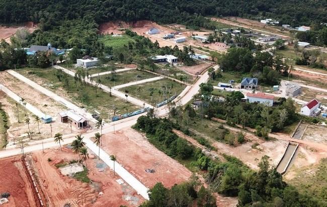 Đất Phú Quốc quay đầu giảm giá mạnh, 2019 là thời điểm nhà đầu tư mua vào?