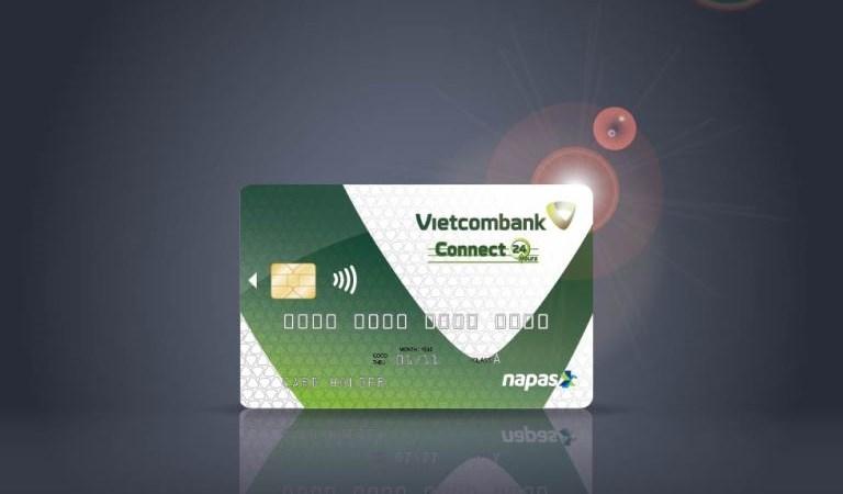 Vietcombank ngừng cung cấp dịch vụ thẻ ghi nợ nội địa đầu số 686868, miễn phí đổi sang các dòng thẻ hiện đại
