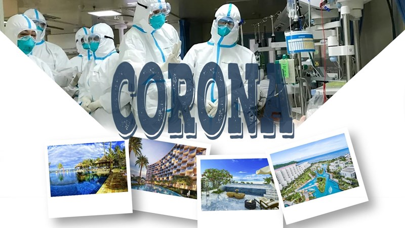 Bất động sản du lịch trước dịch Corona: Khó khăn chồng khó khăn hay cơ hội để sàng lọc?
