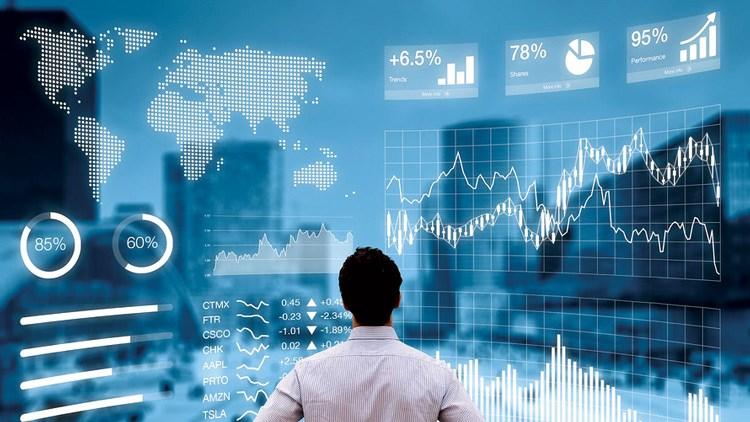 Đợt tăng mới của thị trường chứng khoán Việt Nam