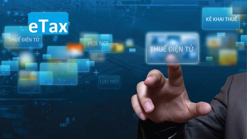 Cải cách thủ tục hành chính thuế đã có bước tiến mạnh mẽ