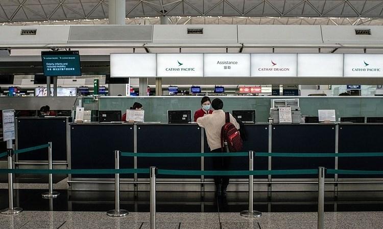 Cơn ác mộng của hàng không thế giới