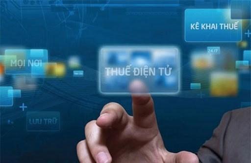 Cá nhân có thể đăng ký tài khoản giao dịch thuế điện tử theo 03 cách