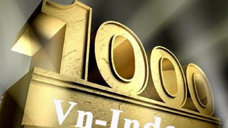 Khi nào VN-Index vượt 1.000 điểm?