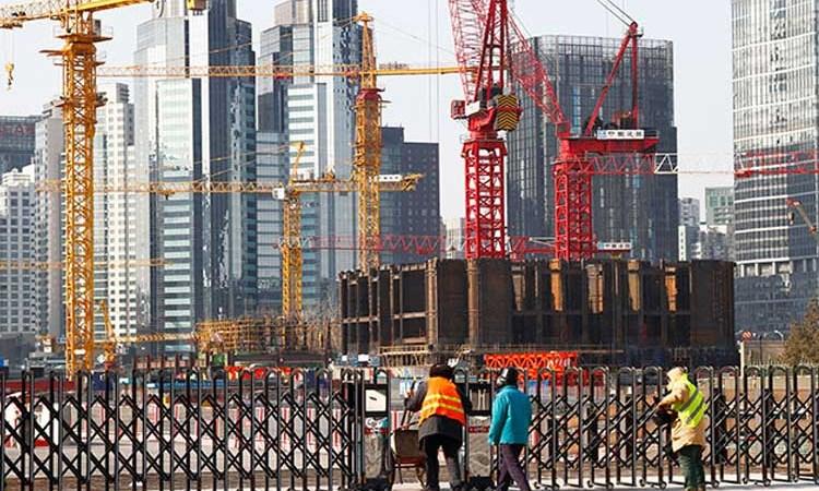 Trung Quốc thổi phồng GDP trong 9 năm qua?