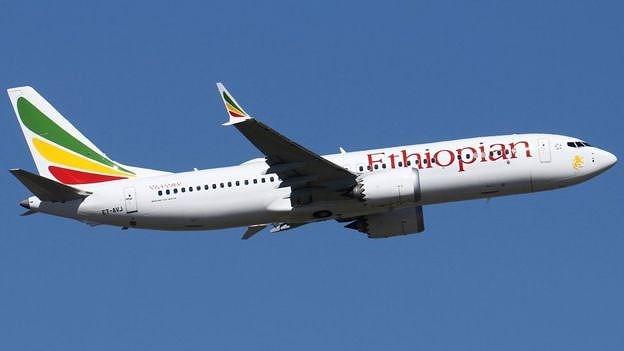 Nhiều hãng hàng không dừng bay Boeing 737 MAX 8