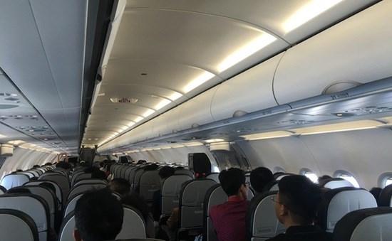 Covid-19 lây nhiễm thế nào trên máy bay: Đâu là vị trí ngồi an toàn nhất?