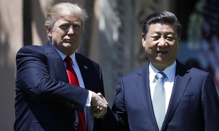 Chiến tranh thương mại sắp kết thúc?
