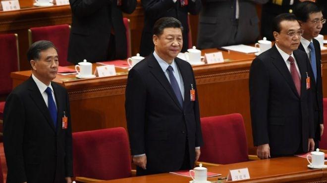 Trung Quốc ra luật đầu tư nước ngoài mới: Món quà cho nước Mỹ?