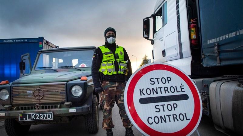 EU sẽ đóng cửa biên giới 30 ngày để ngăn chặn đại dịch Covid-19 lây lan