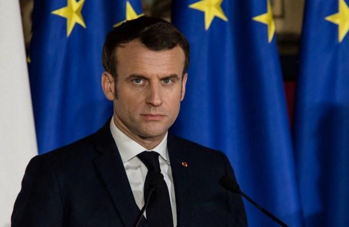 Pháp mạnh tay chi 50 tỷ USD cho