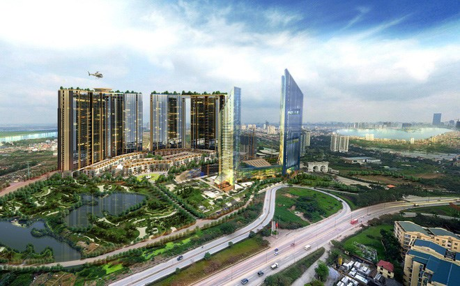 Bất động sản Việt Nam tiếp tục thu hút nhà đầu tư nước ngoài