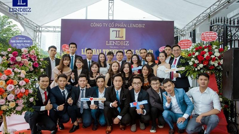 Lendbiz phát triển công nghệ, không ngừng tiên phong trong lĩnh vực P2P Lending tại Việt Nam
