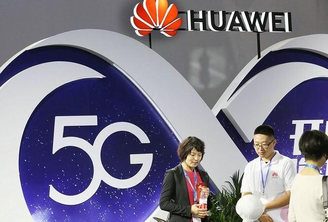 Mỹ phát động chiến dịch lớn ngăn chặn Huawei