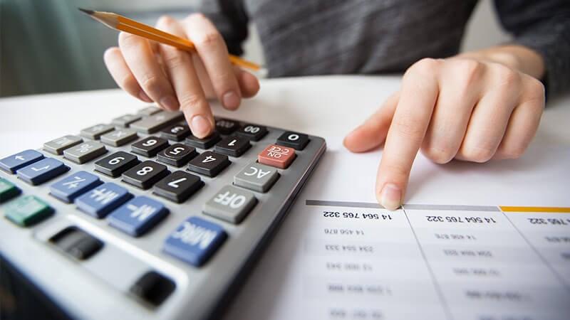 Khấu trừ thuế GTGT, hạch toán chi phí được trừ khi tính thuế TNDN thế nào?