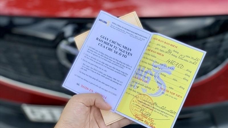 Chấm dứt hợp đồng bảo hiểm bắt buộc trách nhiệm dân sự của xe cơ giới khi nào?