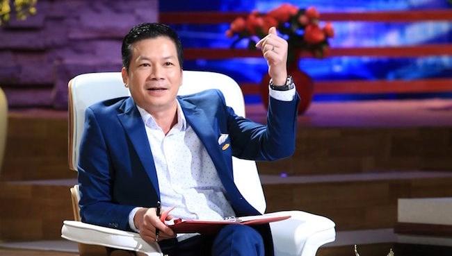 Lời khuyên của Shark Hưng cho doanh nhân thời COVID-19