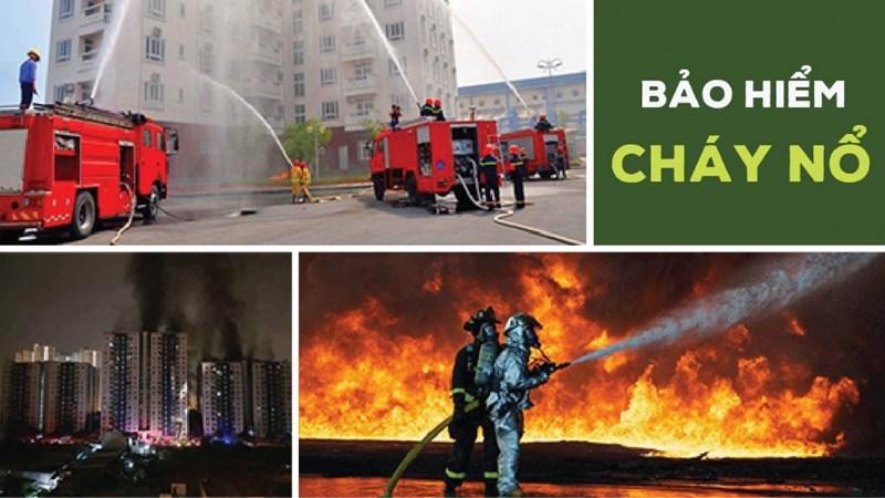 Đề xuất sửa đổi, bổ sung quy định về bảo hiểm cháy, nổ bắt buộc
