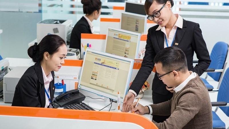 Cuộc đua phát triển ngân hàng bán lẻ: Khách hàng mới là người thắng