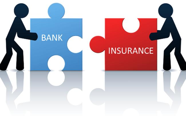 Bảo hiểm gia tăng thị phần qua ngân hàng