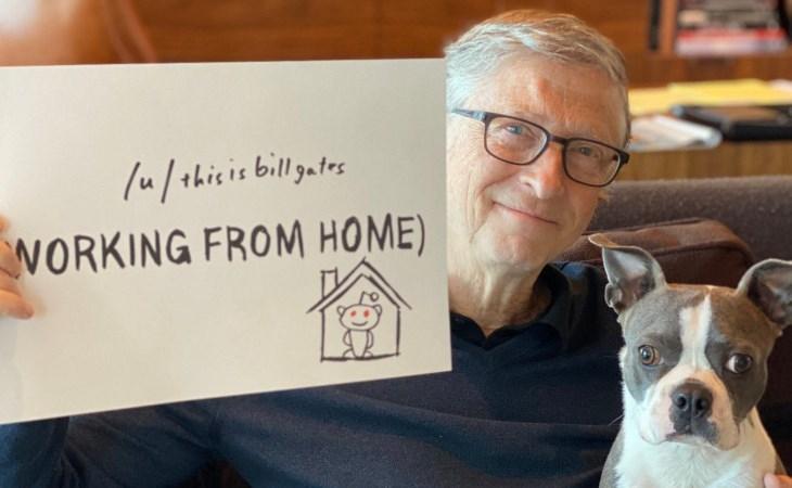 Bill Gates: Các doanh nghiệp nên đóng cửa ít nhất 6 - 10 tuần