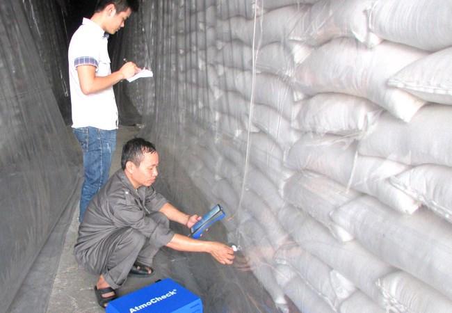 Đánh giá mức độ uy tín nhà thầu trong đấu thầu cung cấp gạo dự trữ quốc gia (*)