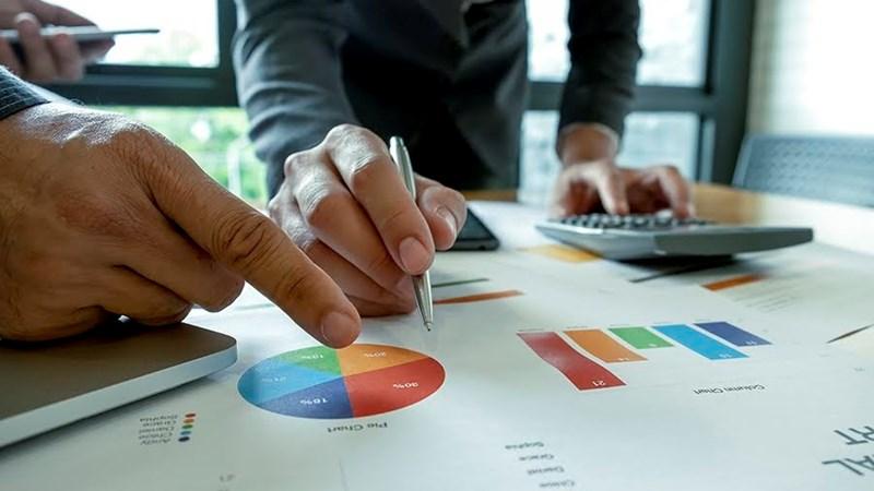 Vai trò điều tiết của phân quyền quản lý trong hệ thống kế toán quản trị