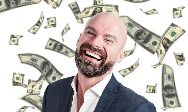 Cách giảm lo lắng về tiền bạc