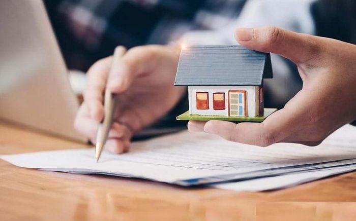 Xác định tiền thuê đất đối với tài sản công gắn liền với đất cho thuê
