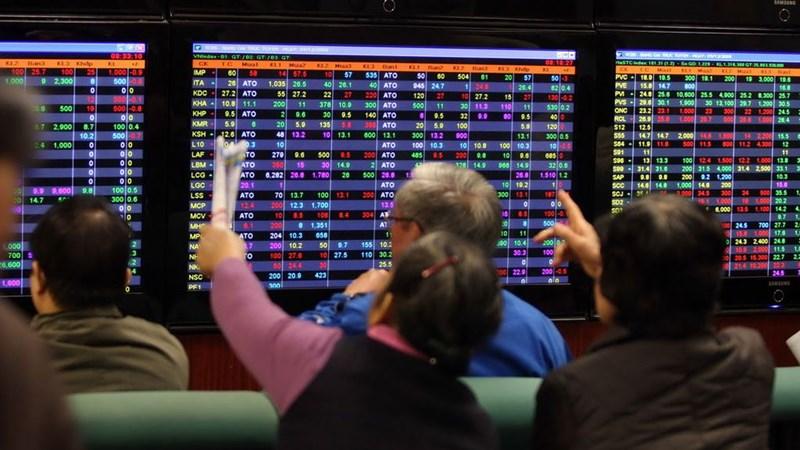 Quy mô thị trường chứng khoán đã đạt trên 81% GDP