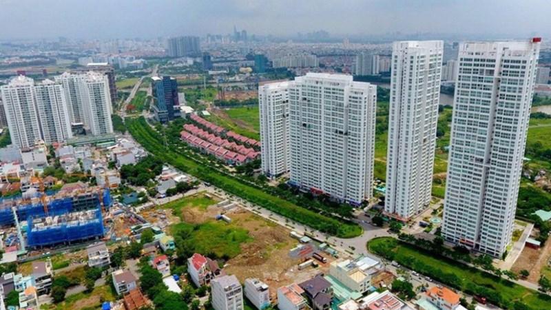 Vì sao nguồn cung căn hộ tại TP. Hồ Chí Minh giảm mạnh?